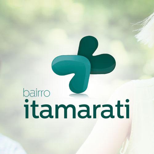 Bairro Itamarati
