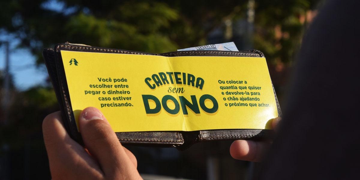 Carteira sem Dono – Unicred