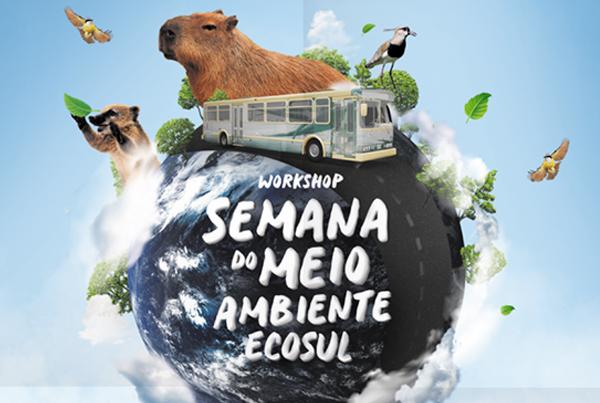 Semana do Meio Ambiente – Ecosul